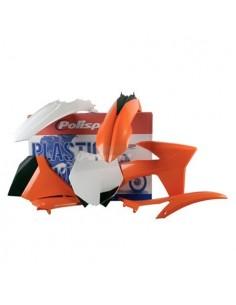 Arbol de levas Honda CRF 250 R 08-09