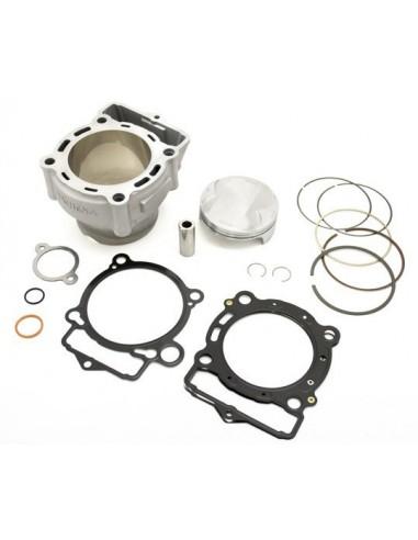 Set rodamientos rueda delantera ProX Gas Gas EC200/300 '04-07 + EC/MC