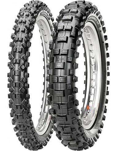 Set rodamientos rueda trasera ProX XR600R '85-00 + XR250R '86-95