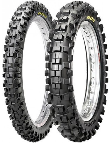 Set rodamientos rueda trasera ProX XR650R '00-07