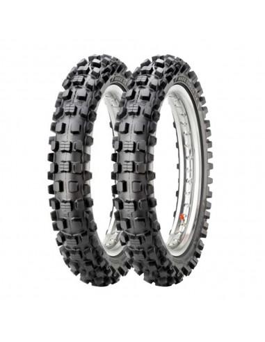 Set rodamientos rueda trasera ProX XR70R'97-03 CRF70F/80F/100F '04-