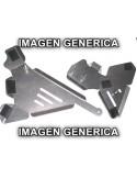Kit reparación amortiguador inferior ProX RM125 / 250 '89 + DR250 '90-95
