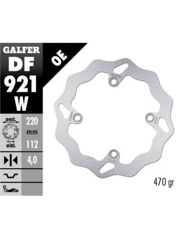 Prox Kit de biela RM125 '97-98