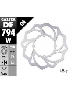 Prox Kit de biela RM-Z450 05-07 Y 13-16