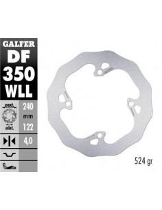 Prox Kit de biela KDX200 '88-06 + KDX220R '98-05