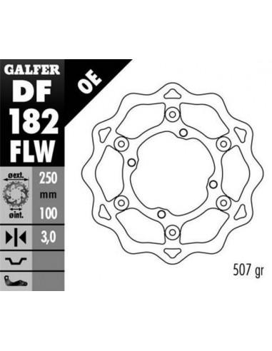 Prox Kit de biela KTM60/65SX '97-02