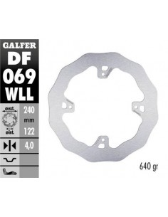 Prox Kit de biela Husqvarna CR/WR125 '97-12 + CR150 '11