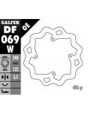 Prox Kit de biela KTM200SX-EXC 98-16
