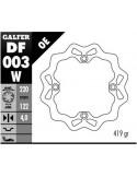 Prox Kit de biela KTM250SX '00-02 + 250EXC '00-03