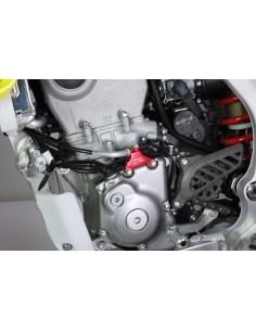 Aletín Radiador Suzuki RM65