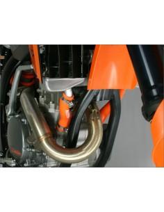 Cadena Distribución Kawasaki KXF250 04-16