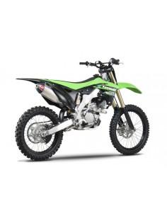 Arbol de levas escape Yamaha YZ 450 F 10-12