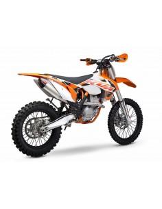 Biela Carrillo Honda CRF250 04-15