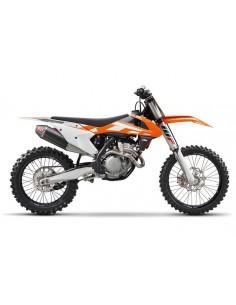CDI Yamaha YZ 125 02-04