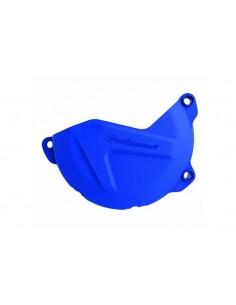 Jersey Alpinestars Techstar Factory Azul Naranja Fluo