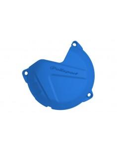 Pantalon Alpinestars Techstar Factory Azul Naranja Fluo