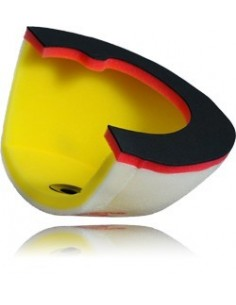 Botas Acerbis X-Pro V Gris Amarillo