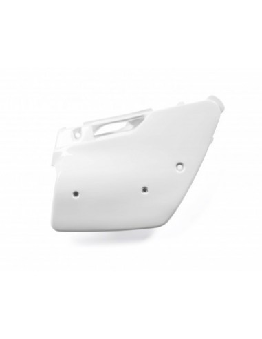 Casco Leatt GPX 5.5 V15 Blanco/Rojo