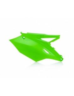 Chaqueta Leatt GPX 4.5 Lite Negro/Gris