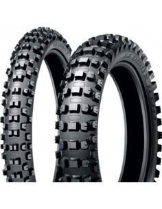 Rodillera y espinillera Leatt 3DF Hybrid EXT Negro/Blanco