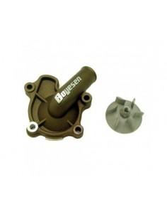Corona Aluminio ProX CR125/250/F250R/F450R '87-12 -52T-
