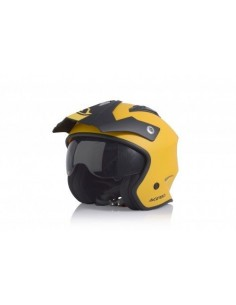 Pedal de Arranque Apico CRF250(10-17) Negro