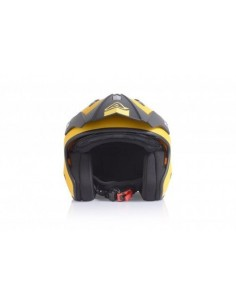 Pedal de Arranque Apico CRF250(10-17) Rojo