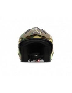 Pedal de Arranque Apico SX/EXC250-300(98-17) SX-F250(06-11) EXC-F350/450/500(12-16) Naranja