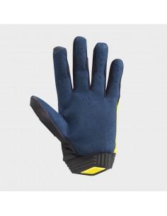 Puños Renthal Dual Series Azul