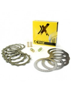 Kit Reten Horquilla TC4 KAWASAKI KLX 400 03-04, KX 450F 15-16, SUZUKI RM 125 96
