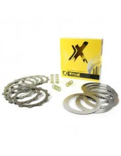 Kit Reten Horquilla TCL HUSABERG TE 250 11-14, TE 300 11-14, FE 450 09-11, FX 4