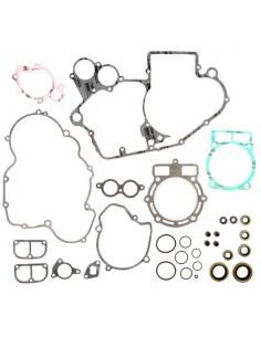 Kit Rodam. Reten Rueda GAS GAS Delantera EC 125/200 04-11, MC 125 04-09, EC 250/300 04-