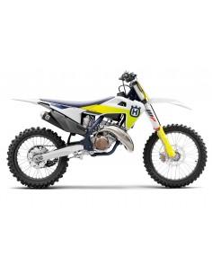 Kit de segmentos ProXCRF250R'04-09+CRF250X'04-16