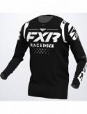 Botas Acerbis X-RACE - Gris Claro