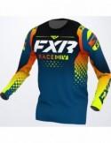 Botas Acerbis X-RACE - Negro
